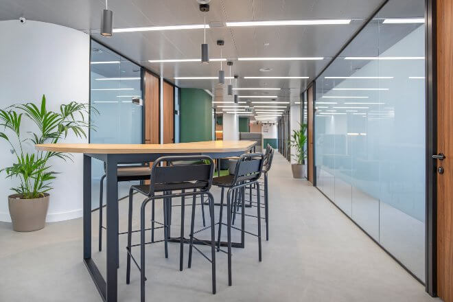 Flex spaces: la clave para desatar la creatividad y sinergias en tu oficina - First Workplaces